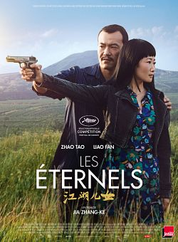 Les Éternels (Ash is purest white) FRENCH BluRay 1080p 2019