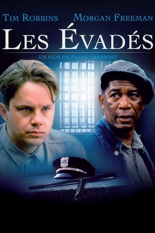 Les Evadés (The Shawshank Redemption) FRENCH HDlight 1080p 1995