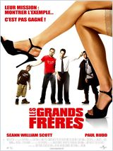 Les Grands frères FRENCH DVDRIP 2009