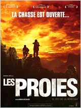 Les Proies FRENCH DVDRIP 2008