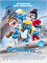 Les Schtroumpfs 2 FRENCH BluRay 720p 2013