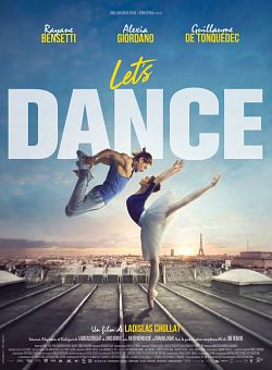 Let's Dance FRENCH WEBRIP 720p 2019