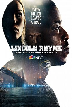 Lincoln Rhyme: Hunt for the Bone Collector S01E06 VOSTFR HDTV