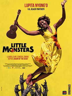 Little Monsters FRENCH WEBRIP 720p 2019