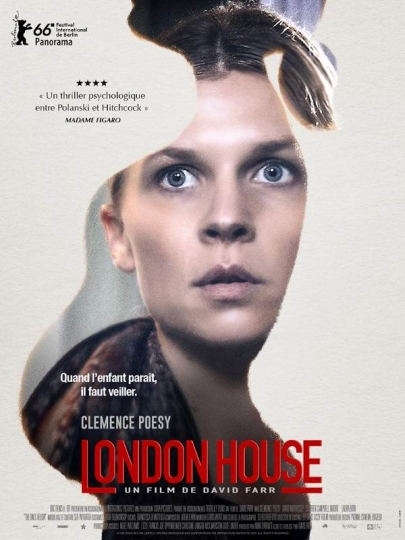 London House FRENCH BluRay 720p 2017