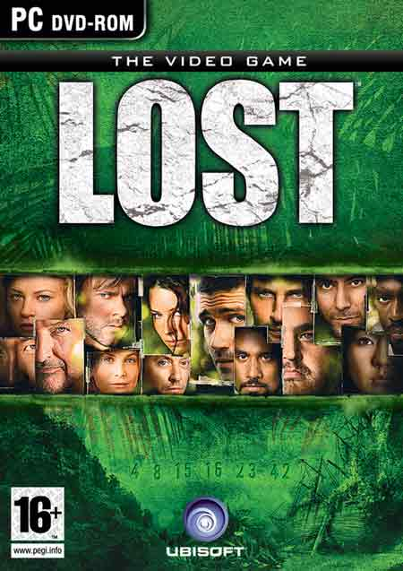 Lost les Disparus (PC)