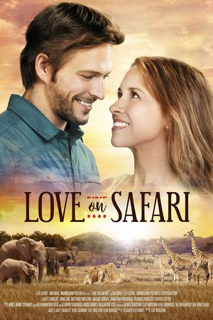 Love on Safari TRUEFRENCH WEBRIP 2019