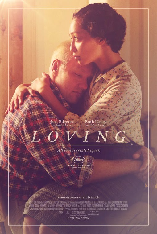 Loving FRENCH DVDRIP 2017