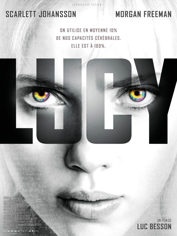 Lucy TRUEFRENCH BluRay 1080p 2014