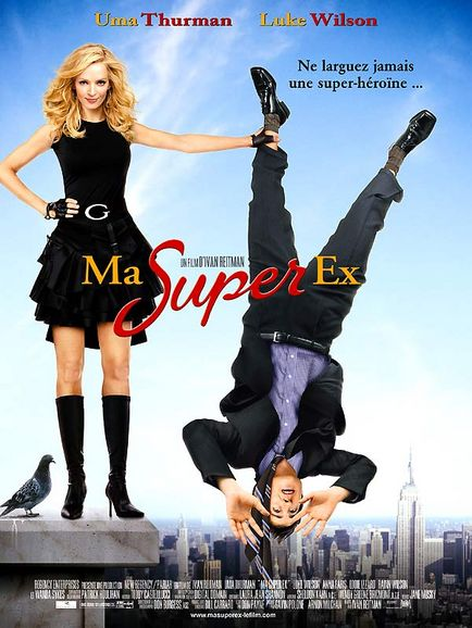 Ma super ex DVDRIP FRENCH 2006