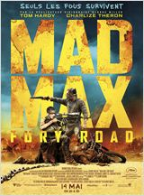 Mad Max: Fury Road FRENCH DVDRIP 2015