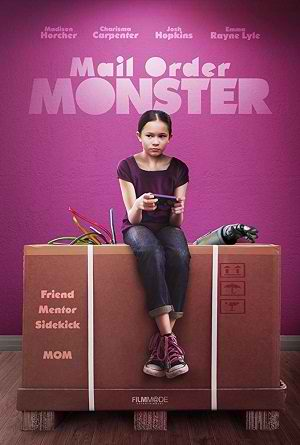 Mail Order Monster FRENCH WEBRIP 720p 2019