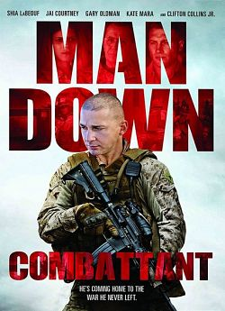 Man Down FRENCH DVDRIP 2017