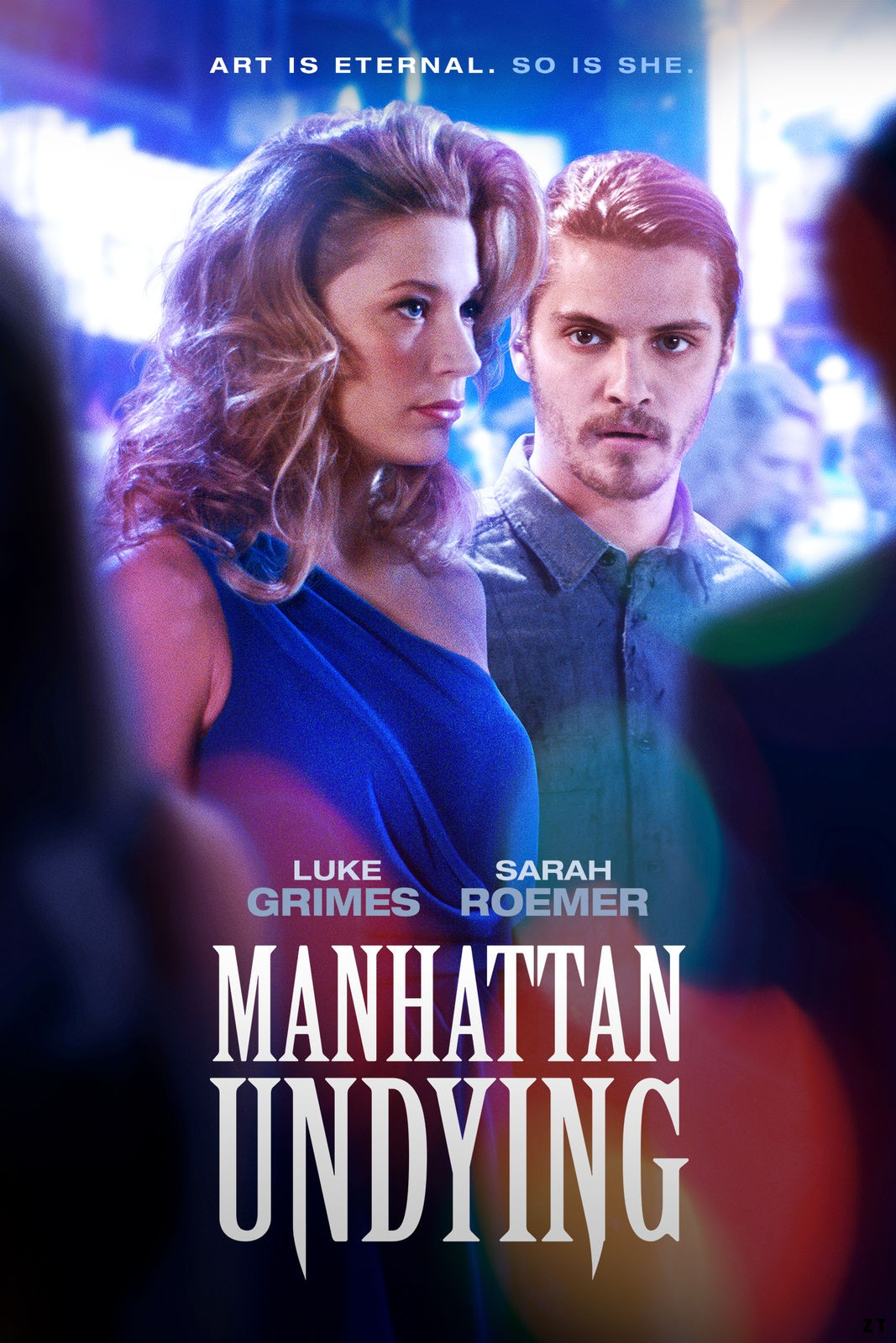 Manhattan Undying FRENCH WEBRIP 2018