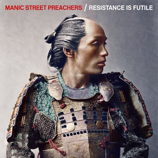 Manic Street Preachers - Resistance is Futile (Deluxe) 2018