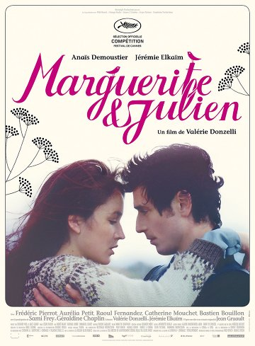 Marguerite & Julien FRENCH DVDRIP 2015