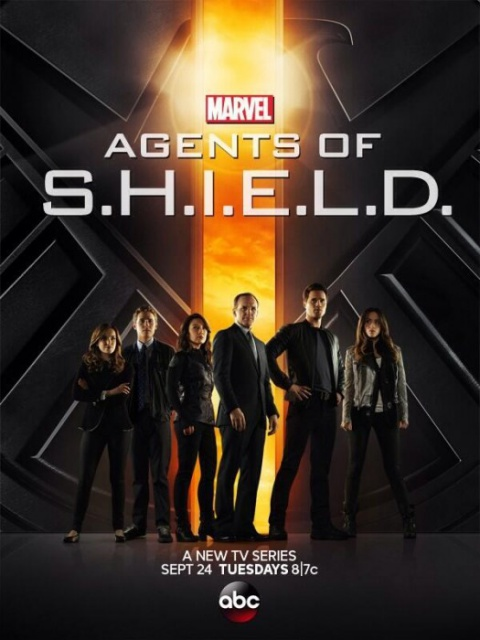 Marvel's Agents of S.H.I.E.L.D. S01E05 VOSTFR HDTV