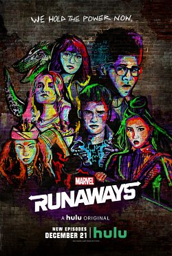 Marvel's Runaways S02E09 FRENCH HDTV