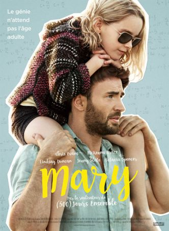 Mary FRENCH BluRay 720p 2017