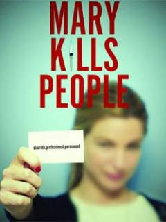 Mary Kills People S02E01 FRENCH HDTV