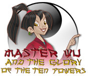 Master Wu and the Glory of the Ten Powers (PC)