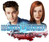 Masters of Mystery : Blood of Betrayal (PC)