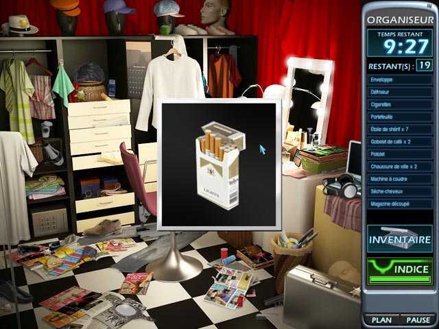 Masters Of Mystery: Crime Of Fashion (PC)
