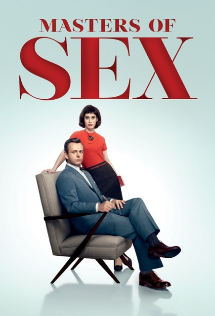 Masters of Sex S01E05 VOSTFR HDTV