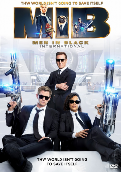 Men In Black: International FRENCH BluRay 720p 2019