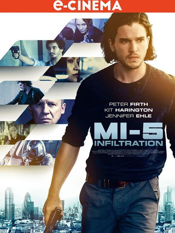 MI-5 Infiltration (Spooks: The Greater Good) FRENCH DVDRIP 2015