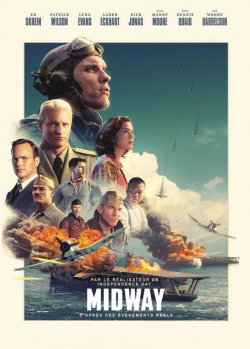 Midway FRENCH BluRay 1080p 2020