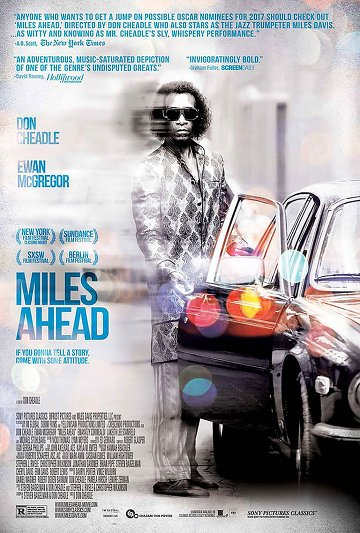 Miles Ahead FRENCH DVDRIP x264 2016