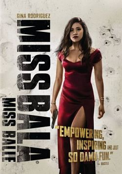 Miss Bala FRENCH DVDRIP 2019
