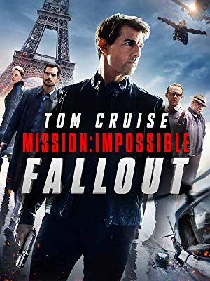 Mission: Impossible - Fallout FRENCH DVDRIP 2018