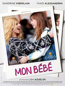 Mon Bébé FRENCH BluRay 720p 2019