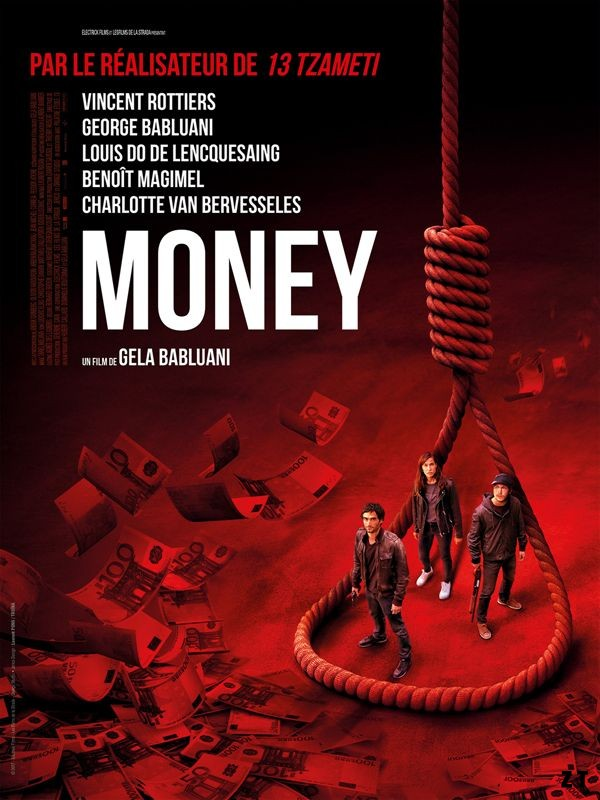 Money FRENCH DVDRIP 2018