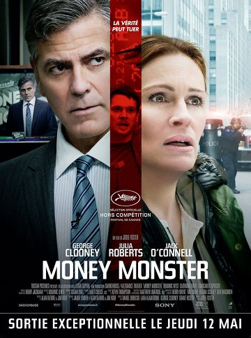 Money Monster FRENCH BluRay 720p 2016