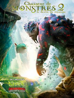 Monster Hunt 2 FRENCH WEBRIP 2018