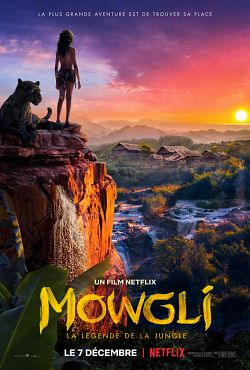 Mowgli : la légende de la jungle FRENCH DVDRIP 2018
