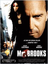 Mr. Brooks DVDRIP FRENCH 2007