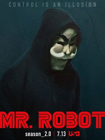 Mr. Robot S02E12 FINAL VOSTFR BluRay 720p HDTV
