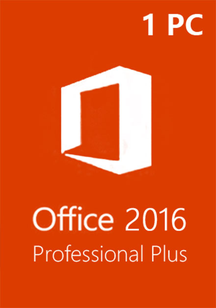 MS Office 2016 Pro Plus VL x64 Fr fr Avril 2020 {Gen2}