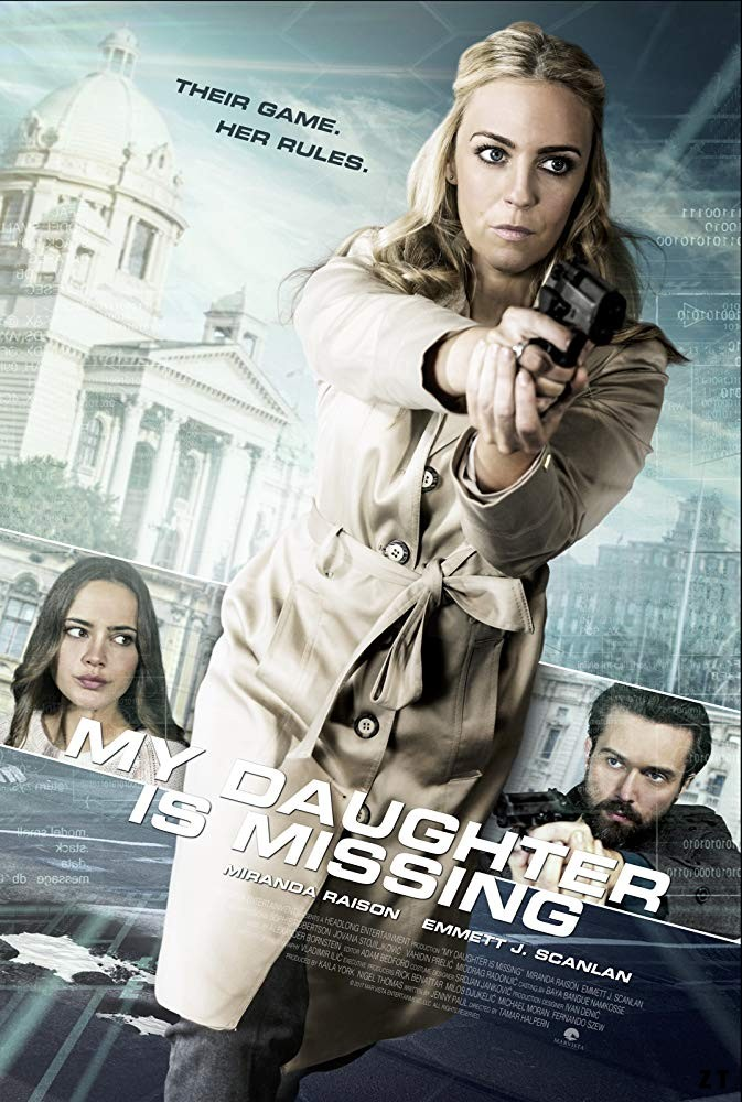 My Daughter Is Missing FRENCH WEBRIP 2018