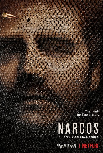 Narcos S02E02 FRENCH HDTV