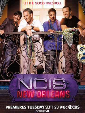 NCIS New Orleans S02E20 FRENCH HDTV