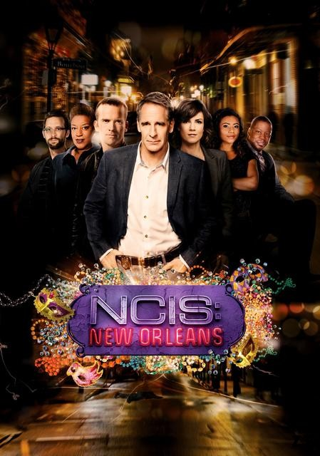 NCIS New Orleans S04E07 VOSTFR HDTV