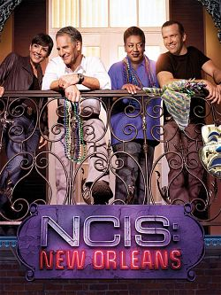 NCIS New Orleans S05E15 VOSTFR HDTV