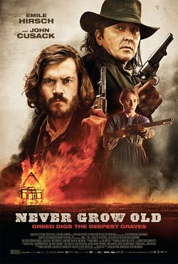Never Grow Old FRENCH BluRay 1080p 2019