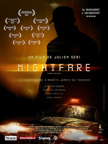Night Fare FRENCH DVDRIP x264 2016