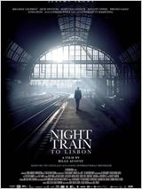 Night Train to Lisbon FRENCH DVDRIP 2014